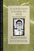 a good man is hard to find and other stories - flannery o´connor - lightning source inc