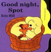 Good Night, Spot (libro en Inglés) - Eric Hill - Warne