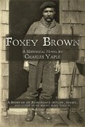 foxey brown - dr charles h. yaple - createspace