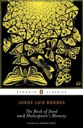 The Book of Sand and Shakespeare's Memory (Penguin Classics) (libro en Inglés) - Jorge Luis Borges - Penguin Books