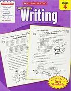 Scholastic Success with Writing, Grade 4 (libro en Inglés) - Scholastic - SCHOLASTIC TEACHING RES