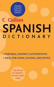 collins spanish dictionary -  - harpercollins