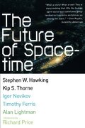 the future of spacetime - stephen w. (edt) hawking - w w norton & co inc