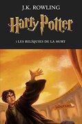 Harry Potter i les relíquies de la mort (LB) - Joanne K. Rowling - labutxaca