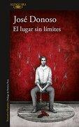 Lugar sin Limites, el - Jose Donoso - Alfaguara