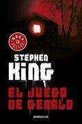 Juego de Gerald, el - Stephen King - Debolsillo