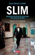 Slim - Diego Enrique Osorno - Debate