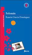 Soloman - Ramon Garcia Dominguez - Norma Editorial
