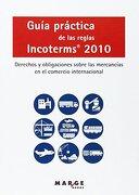 Guía práctica de las reglas Incoterms 2010 (Gestiona) - David Soler - Marge Books