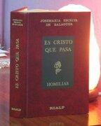 es cristo que pasa - santo josemaría escrivá de balaguer - ediciones rialp, s.a.