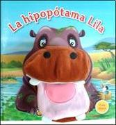 La Hipopotama Lila - Editorial Guadal S.A. - Guadal
