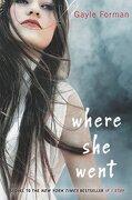 Where she Went (libro en Inglés) - Gayle Forman - Penguin Lcc Us