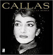 callas,la divina/ la musica - edel entertainment (edt) - natl book network