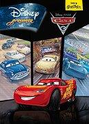 Cars 3. Disney Presenta - Disney - Libros Disney