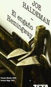 EL ENGAÑO DE HEMINGWAY (BEST SELLER ZETA BOLSILLO) - Joe Haldeman - Zeta Bolsillo