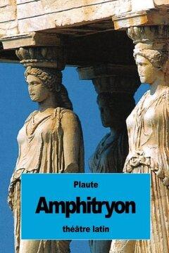 portada Amphitryon (French Edition)
