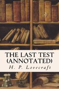 The Last Test (annotated)