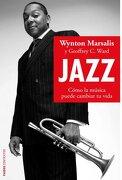 jazz - wynton marsalis, geoffrey c. ward -