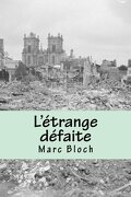 L'etrange defaite (French Edition)