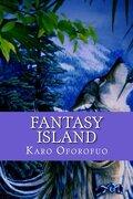 Fantasy Island: The Stolen Globe (Fantasy sland)