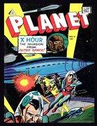Planet Comics #8