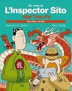 7. Any Nou a la Xina (Els casos de L'Inspector Sito i el seu ajudant Mai Tinc-Po) - Antonio González Iturbe - edebé