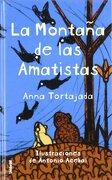 La montaña de las amatistas (Umbriel juvenil) - Ana Tortajada - Umbriel