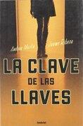 La Clave De Las Llaves - Andreu, Ribera Martin - Umbriel