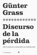 discurso de la perdida - grass gunter - paidos