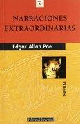 Narraciones Extraordinarias - Edgar Allan Poe - Juventud