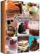Gran Enciclopedia Ilustrada de Reposteria - Lexus Editores - Lexus Editores