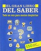 Gran Libro Del Saber - Varios Autores - Ngv Vemag - Verlags