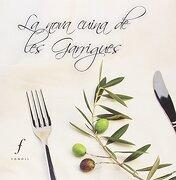 La nova cuina de les Garrigues (La nova cuina lleidatana) - Vidal Vidal Culleré - Editorial Fonoll, SL