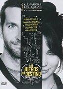 JUEGOS DEL DESTINO, LOS / DVD