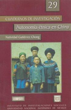 portada Autonomia Etnica en China