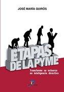 Etapas de la Pyme: 1 (Spanish Edition) - José María Quiros - Ediciones Diaz de Santos