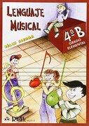 Lenguaje Musical, Grado Elemental 4°b (RM Lenguaje musical)