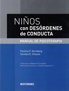 Niños Con Desordenes De Conducta. Manual Psicoterapia