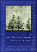 Diario de Don Francisco de Saavedra (Colección Americana) - Francisco Morales Padrón - Editorial Universidad de Sevilla-Secretariado de Publicaciones
