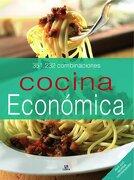 Cocina Económica (351.232 Combinaciones) - María Aldave - Libsa