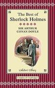 The Best of Sherlock Holmes - Doyle, Arthur Conan, Sir/ Paget, Sidney (ILT)/ Davies, David Stuart (AFT) - Bookmasters Dist Serv