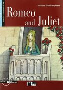 Romeo And Juliet+cd-rom (reading Shakespeare) (Black Cat. reading And Training) - Cideb Editrice S.R.L. - Ediciones Vicens Vives, S.A.