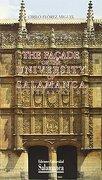 The façade of the University of Salamanca (Ediciones Universidad de Salalamanca. Colección Historia de la Universidad, 85) - Cirilo Flórez Miguel - Ediciones Universidad de Salamanca