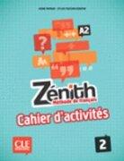 Zenith A2 - Varios Autores - Cle - Anaya
