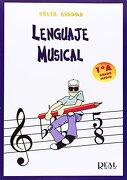 Lenguaje Musical, Grado Medio 1°a (RM Lenguaje musical)