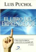 El libro del emprendedor - Luis Puchol Moreno - Ediciones Díaz de Santos, S.A.