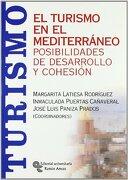 el turismo en el mediterraneo - varios. -