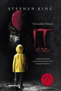 It (Eso) Edicion de Pelicula - Stephen King - Debolsillo