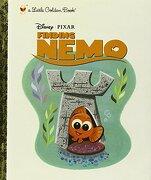 Finding Nemo (Disney (libro en Inglés) - Random House Disney - Random House Disney