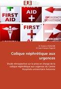 Colique Nephretique Aux Urgences